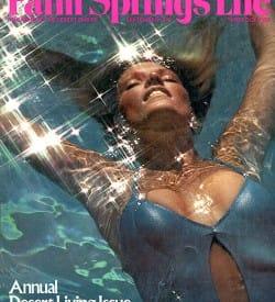Palm Springs Life magazine September 1978