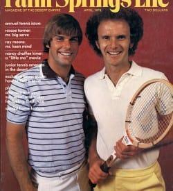 Palm Springs Life magazine - April 1978
