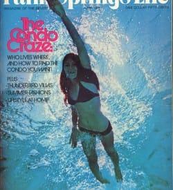 Palm Springs Life magazine - June 1974