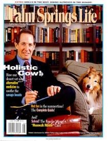 Palm Springs Life magazine - June 2000