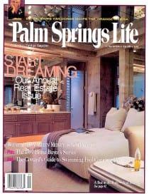 Palm Springs Life magazine - May 1997