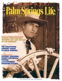 Palm Springs Life magazine - June 1996