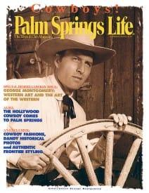 Palm Springs Life magazine - June 1996