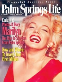Palm Springs Life magazine - June 1993