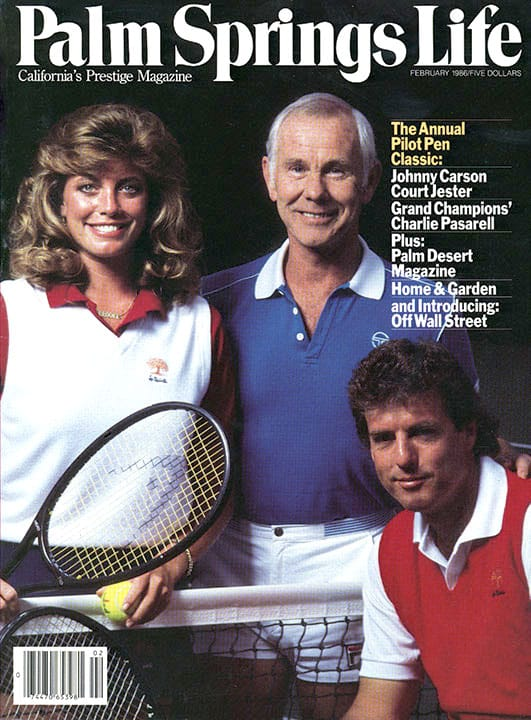 1986 Palm Springs Life