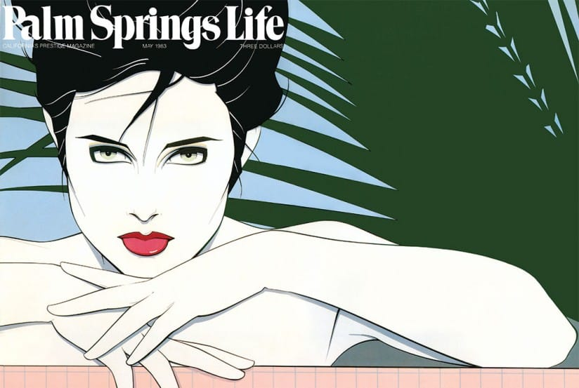 Palm Springs Life magazine - May 1983