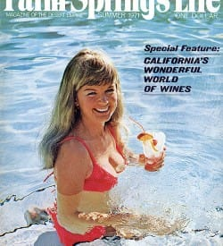Palm Springs Life - June-July-August 1971