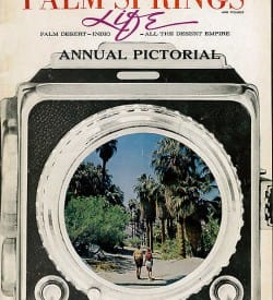 Palm Springs Life magazine - September 1965