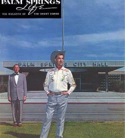 Palm Springs Life magazine - May 1963