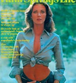 Palm Springs Life magazine - February 1981