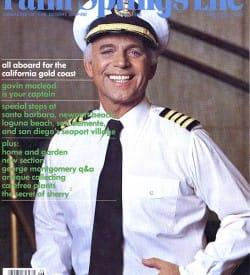 Palm Springs Life magazine - June 1980