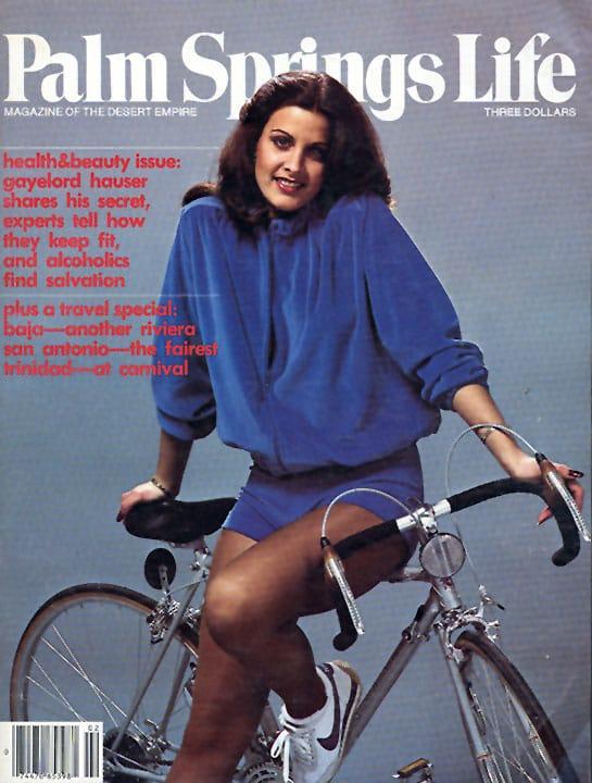 Palm Springs Life magazine - February 1980