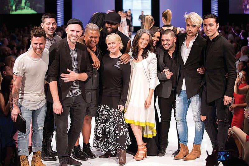 Fashion Week El Paseo