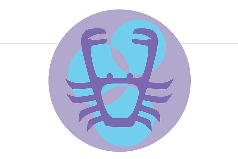 Cancer astrological sign