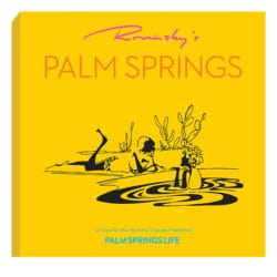 Rovinsky's Palm Springs book