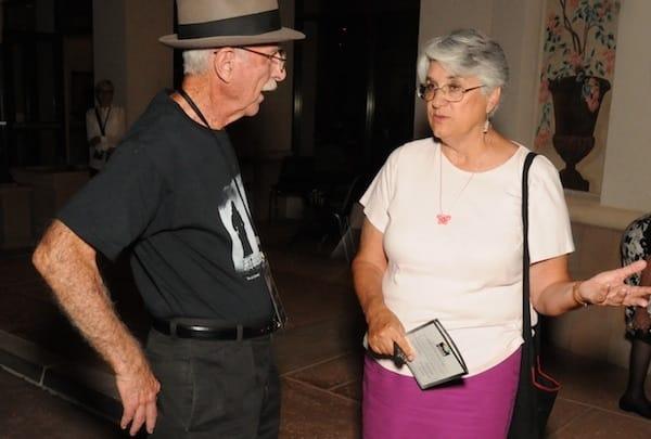 Arthur Lyons Film Noir Festival