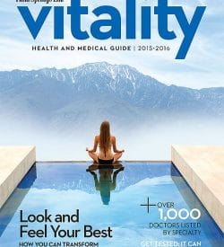 Vitality Medical Guide