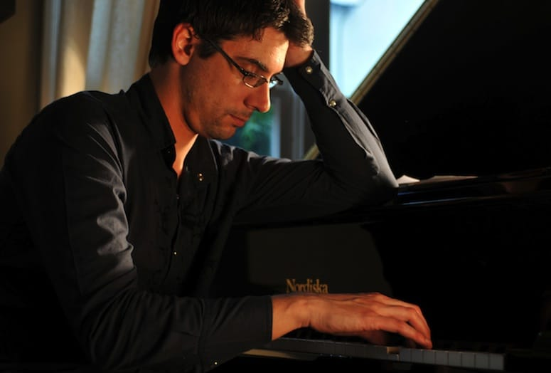 josh nelson pianist_cvrep
