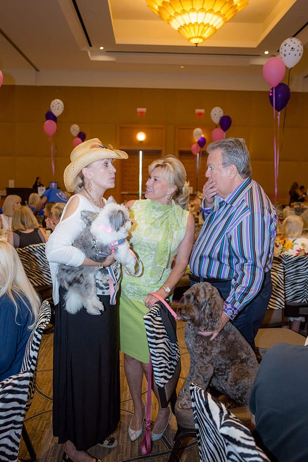 POP Pets On Parade Annual Awards Luncheon, July 9, 2016