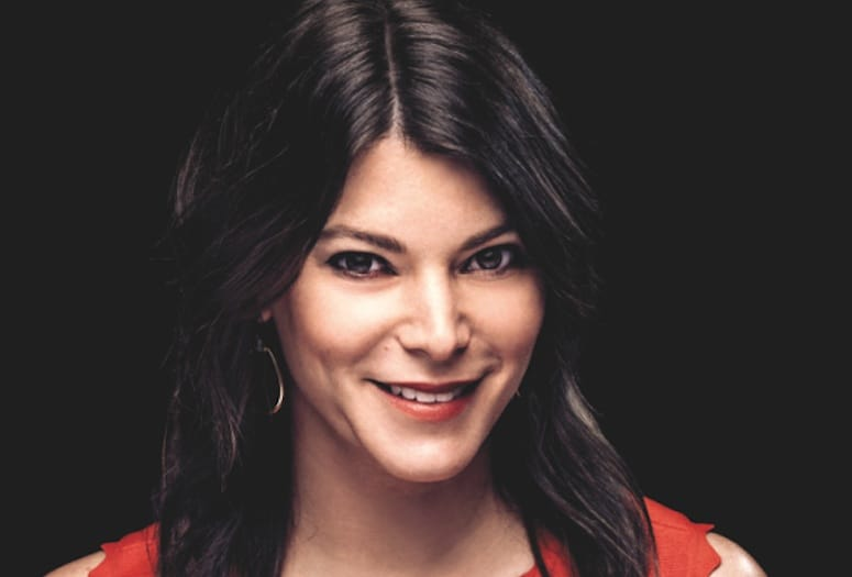 gail simmons palm springs life