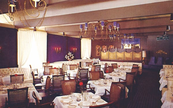 Purple Room Has Storied Celebrity History