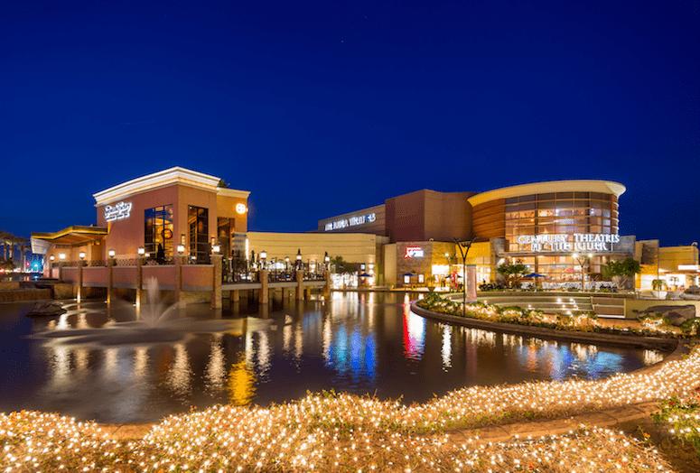 The River Rancho Mirage