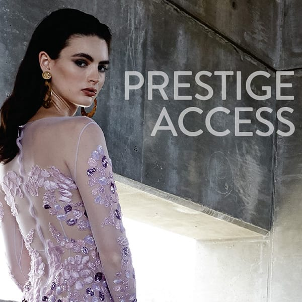 Pam Springs Life Prestige Access