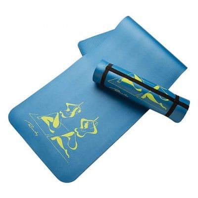 Rovinsky's Palm Springs Yoga Mat