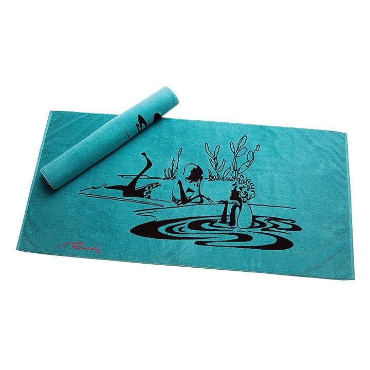 Rovinsky's Palm Springs Pool Towel