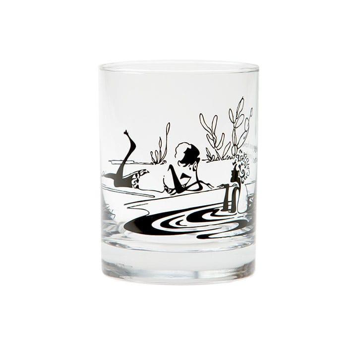 Rovinsky's Palm Springs Cocktail Glass