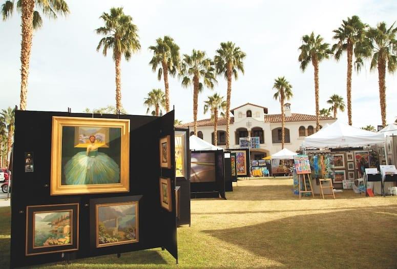 art_la quinta arts festival