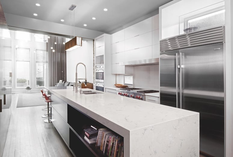 Cambria Has 7 New Looks For Luxe Surfaces