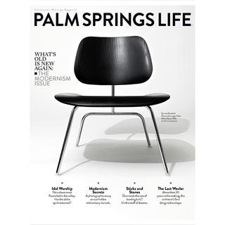 Palm Springs Life Magazine