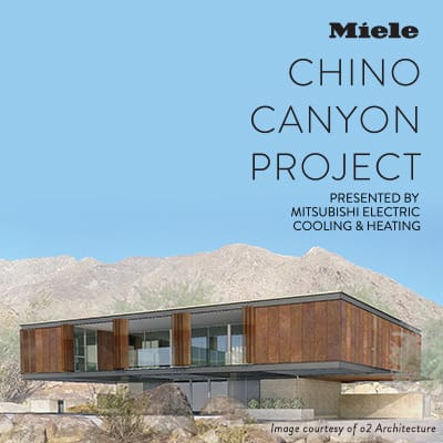 Chino Canyon Project