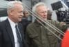 Sully - Tom Hanks, Clint Eastwood