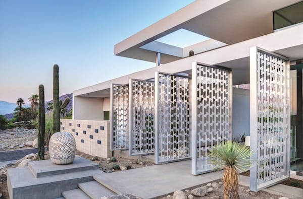 Architect Jim Cioffi Gives Home Artistic View