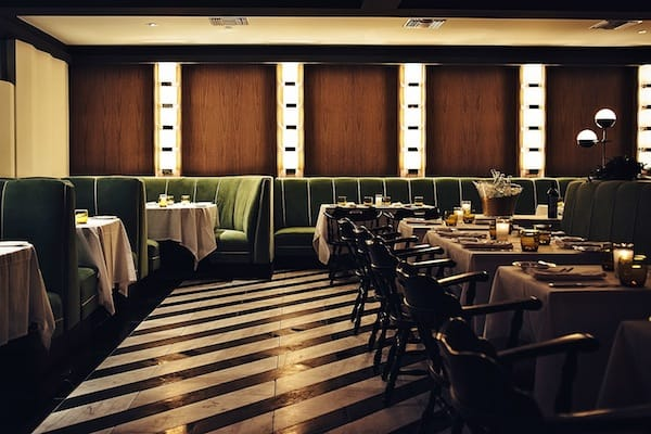 Where to book private dining in Greater Palm Springs