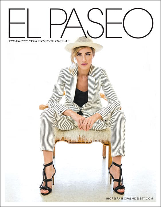 El Paseo Catalogue 2017