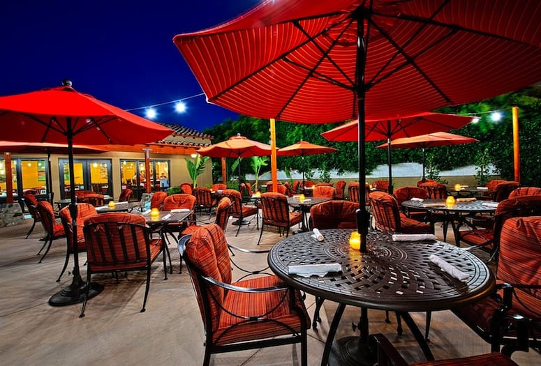 Hot Spots to Host Your Wedding Rehearsal Dinner