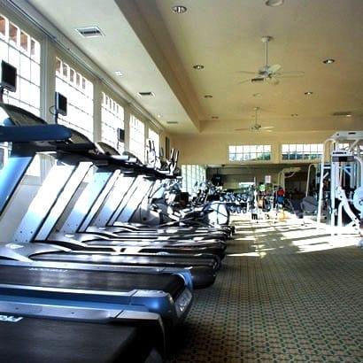 la quinta resort fitness