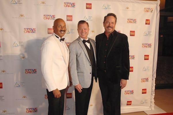 Steve Chase Humanitarian Awards Gala, Feb. 11, 2017