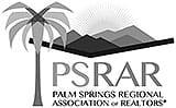 PSRAR Logo
