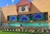 Stadium One Plaza at the BNP Paribas Open