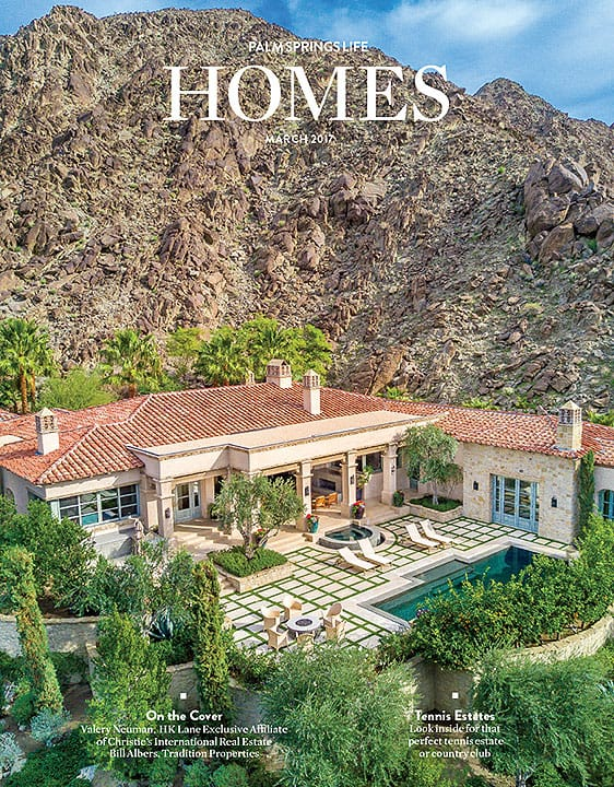 HOMES March 2017