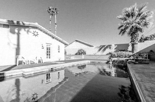 DesertHotSpringshouse