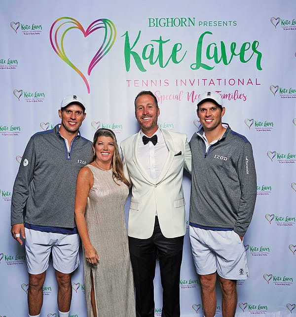 Bighorn Presents the Kate Laver Tennis Invitational