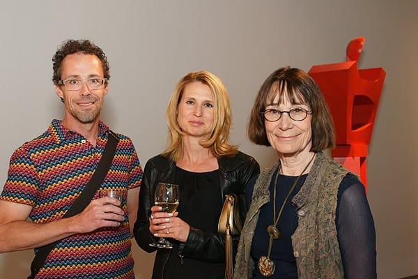 Julie Speidel Show at J. Willott Gallery