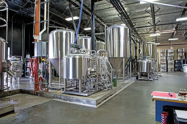 brewsystem