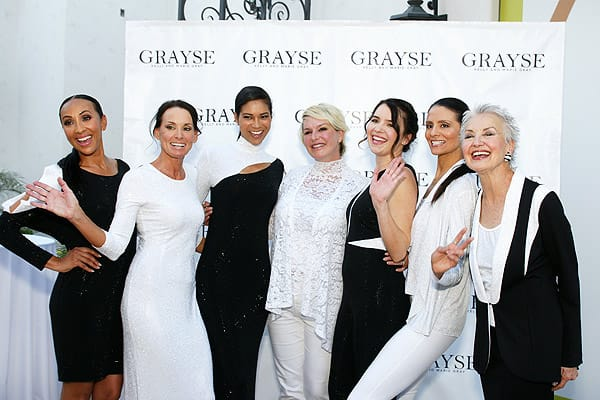 "The Grayse ""Wedding Party Collection"""