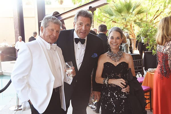 "The Palm Springs Art Museum Gala ""Embracing the Abstract"""